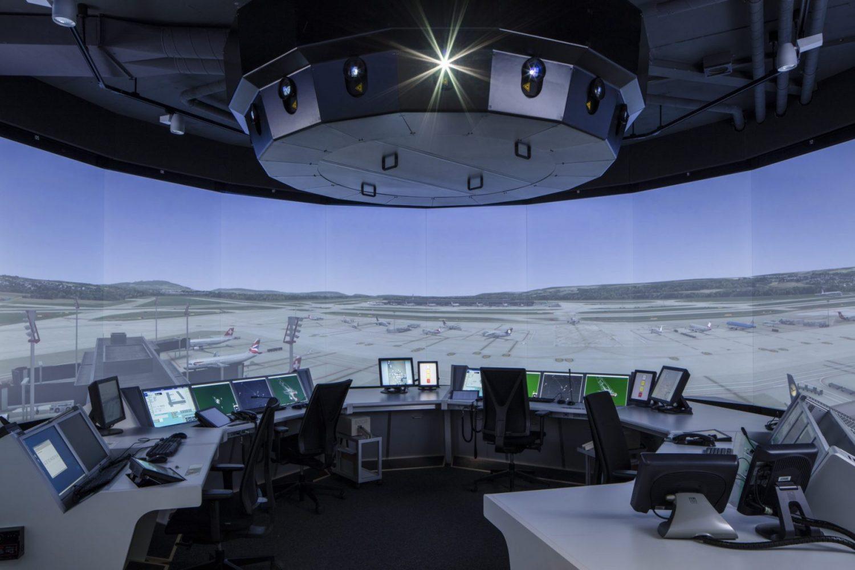 Hauptbild skyguide – swiss air navigation services ltd