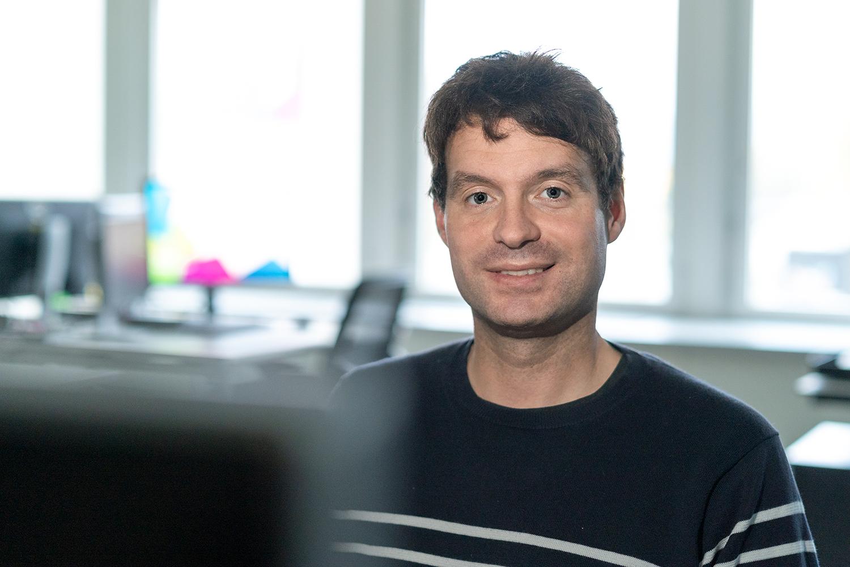 Mathias Rieder