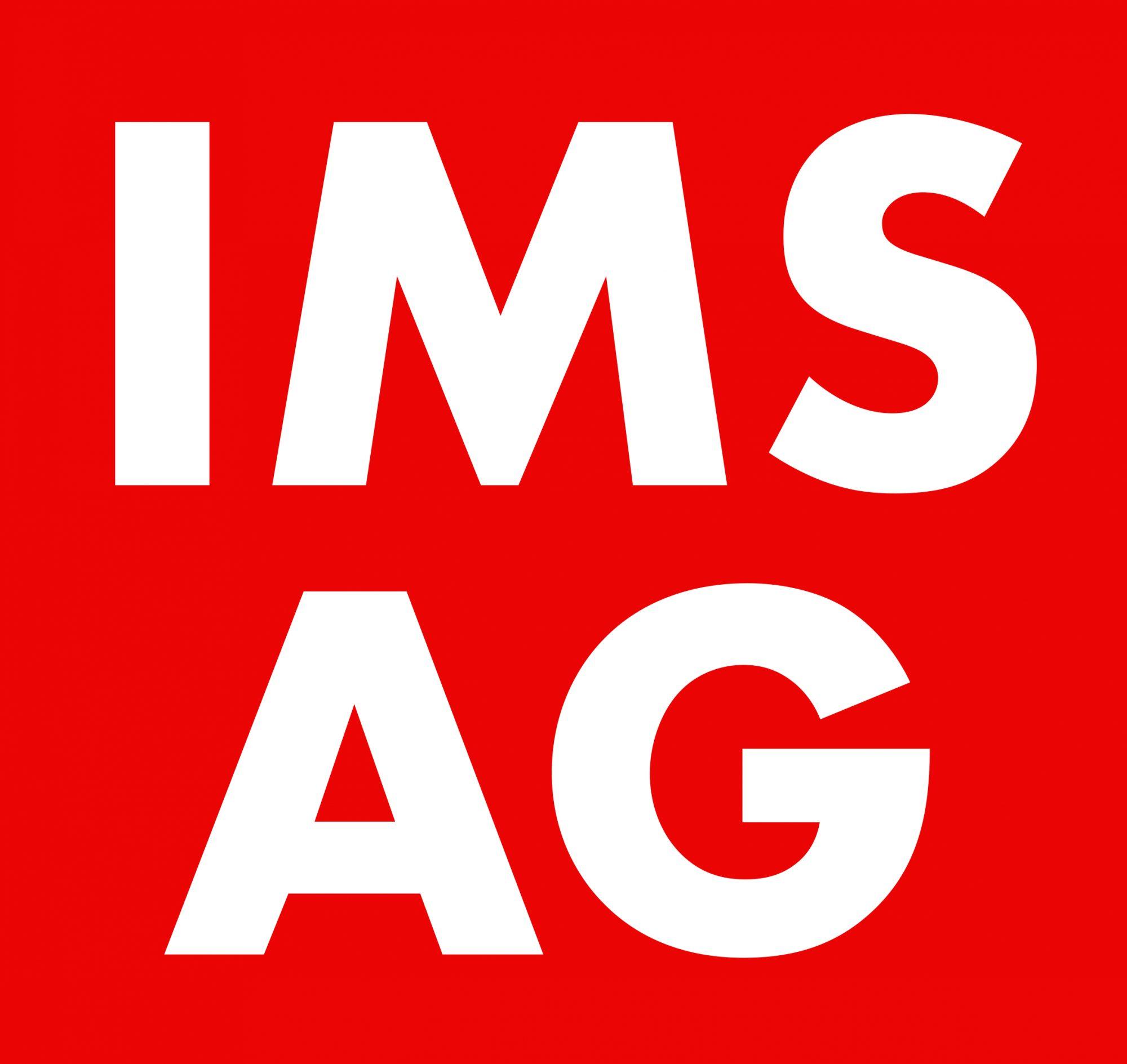 Logo IMS Informatik und Management Service AG