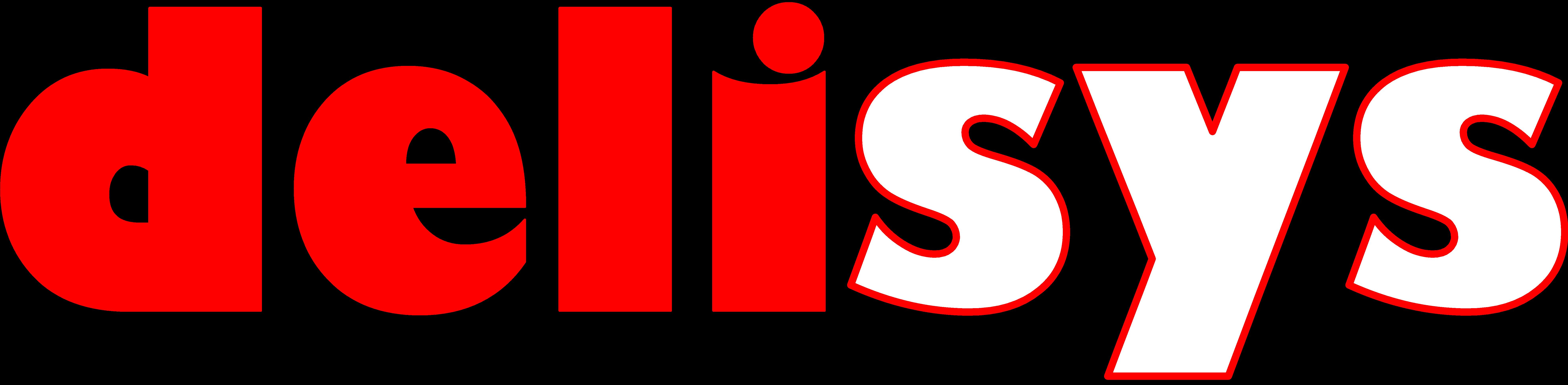 Logo Delisys AG