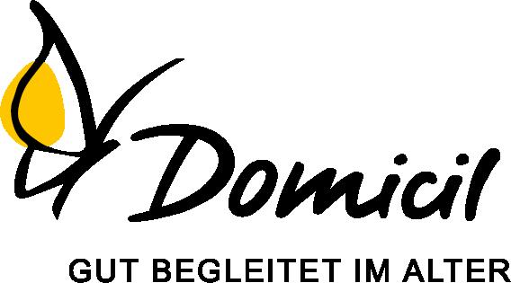 Logo Domicil Bern AG
