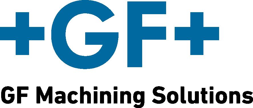 Logo GF Machining Solutions AG