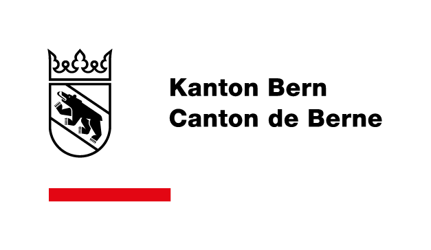 Logo Bau- und Verkehrsdirektion des Kt. Bern