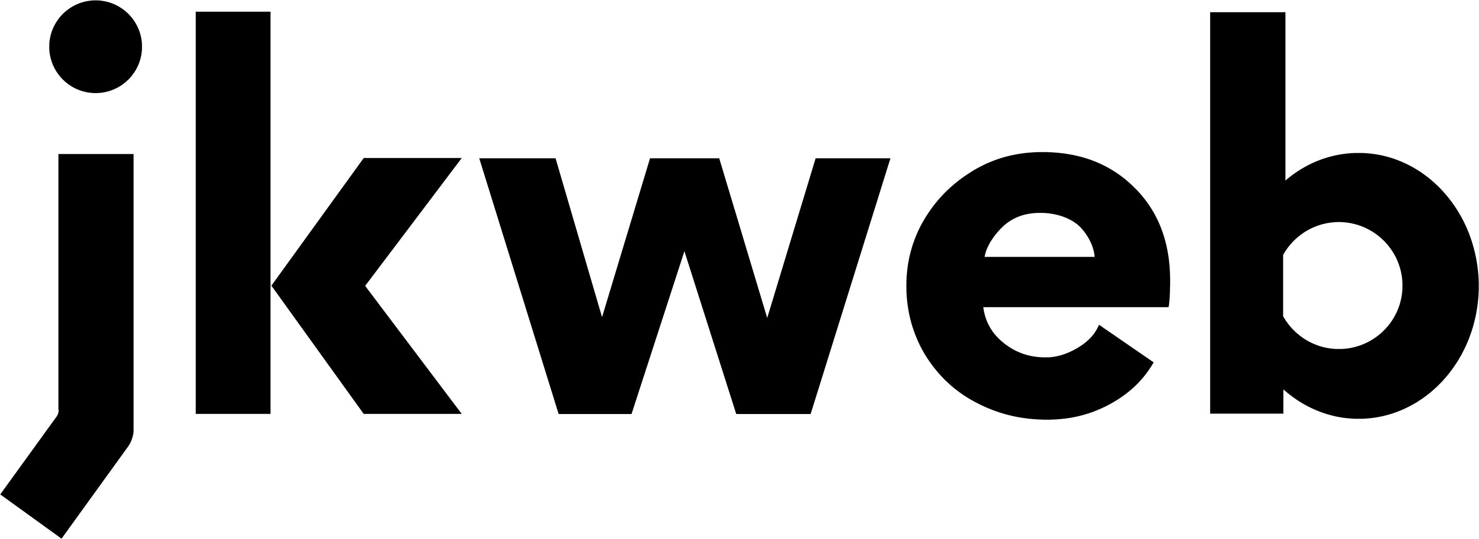 Logo JKweb AG