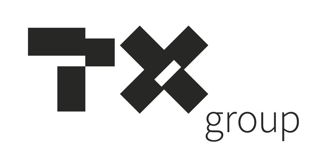Logo TX-Group